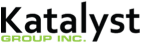 Katalyst Group Inc. Sticky Logo