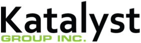 Katalyst Group Inc. Mobile Retina Logo